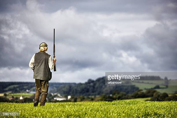 country gentleman - hunting stock pictures, royalty-free photos & images