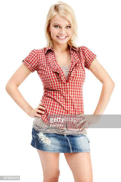 country girl - cowgirl hairstyles stock photos and pictures