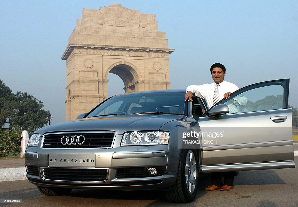 Country Manager For Audi Asia Pacific Su Pictures Getty Images - Audi car made in which country