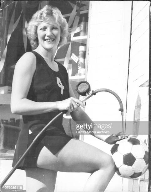 Country Miss Aust Tour Janice Griffin of Morpeth June 17 1974