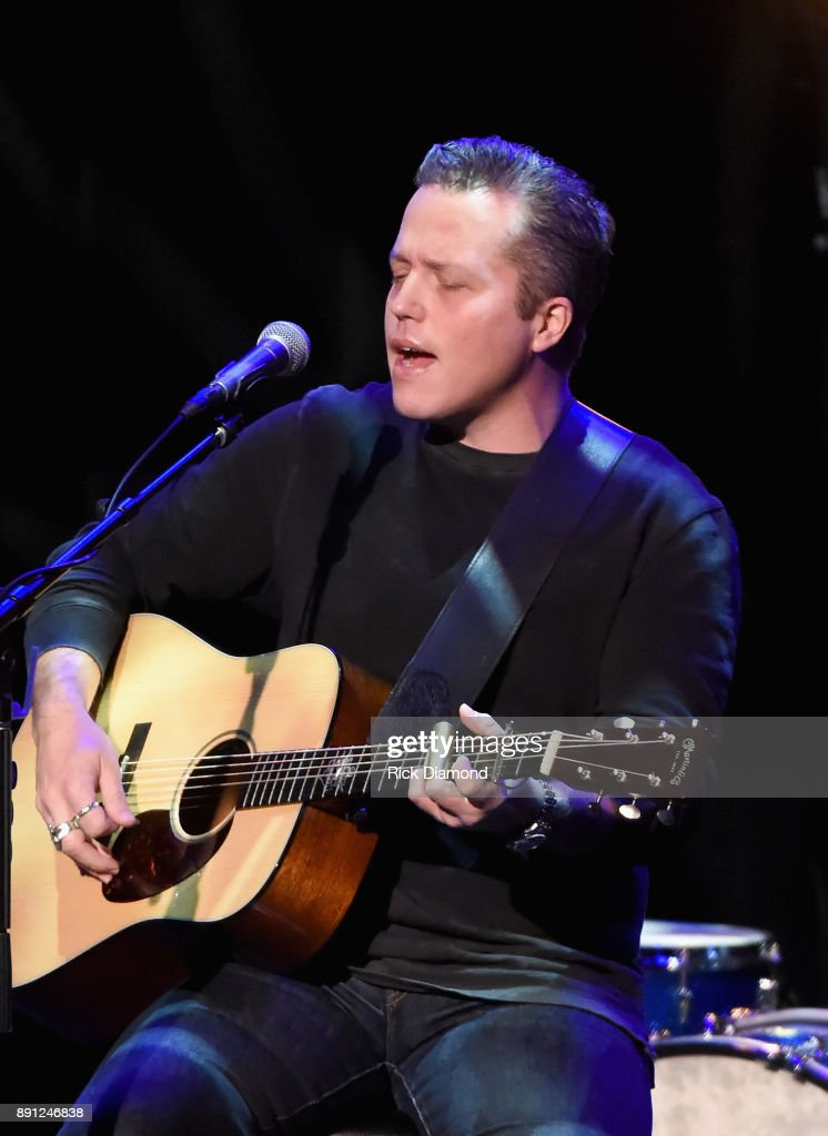 Country Music Hall of Fame and Museum Artist in Residence, Jason Isbell, Performs with the 400 Unit on 2nd Sold Out Night