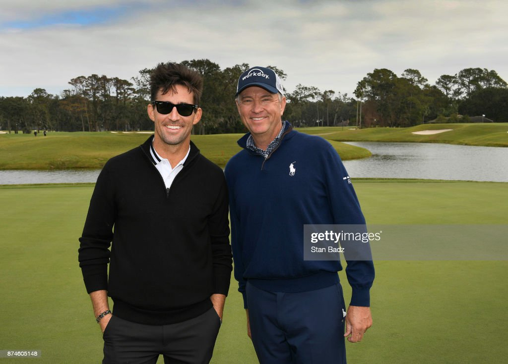 The RSM Classic - Preview Day 2 : News Photo