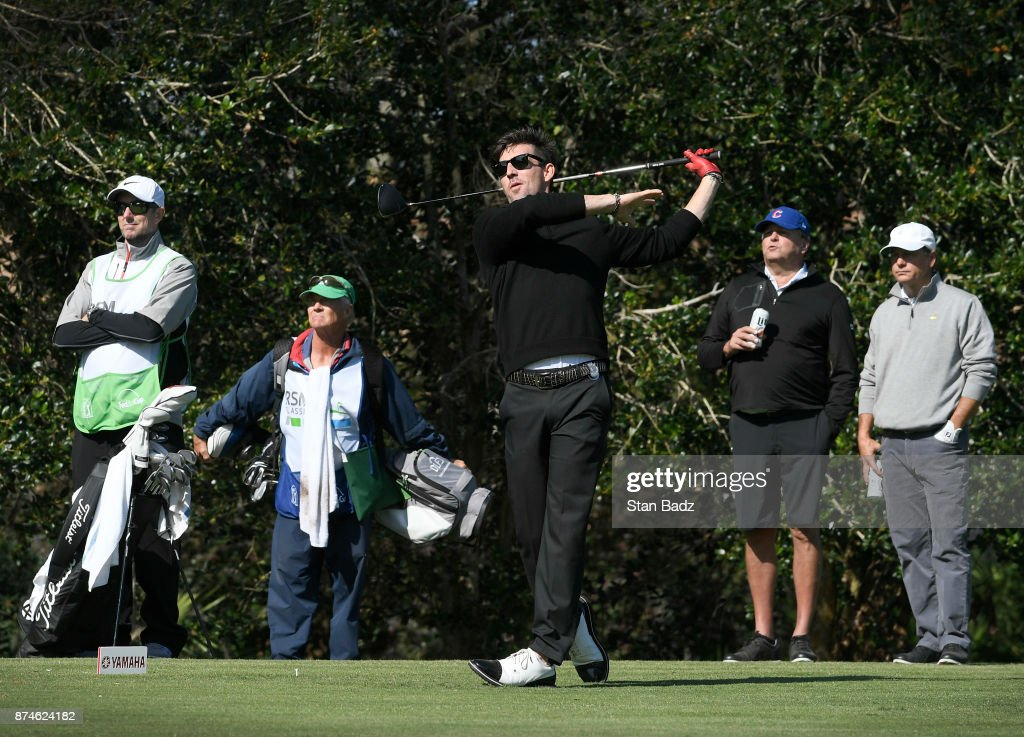 The RSM Classic - Preview Day 3 : News Photo