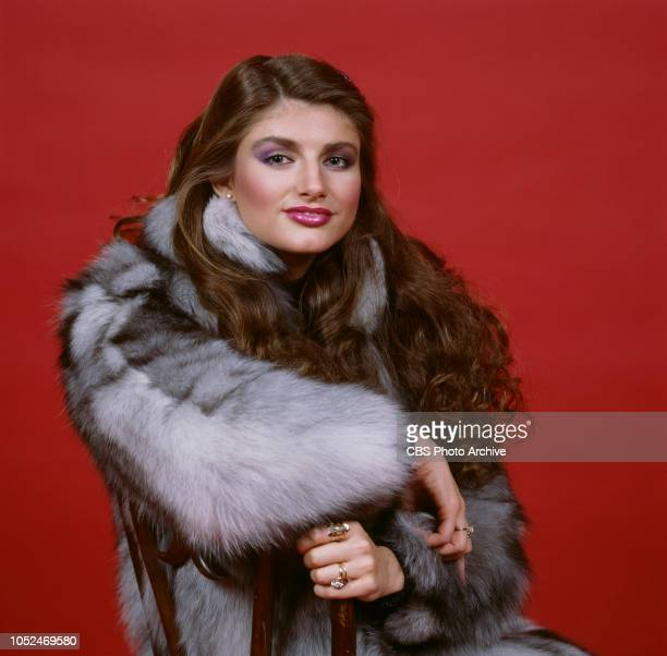 Country music singer Sylvia poses for a portrait for The 16th Annual Country Music Association Awards at the Grand Ole Opry House in Nashville Tenn...