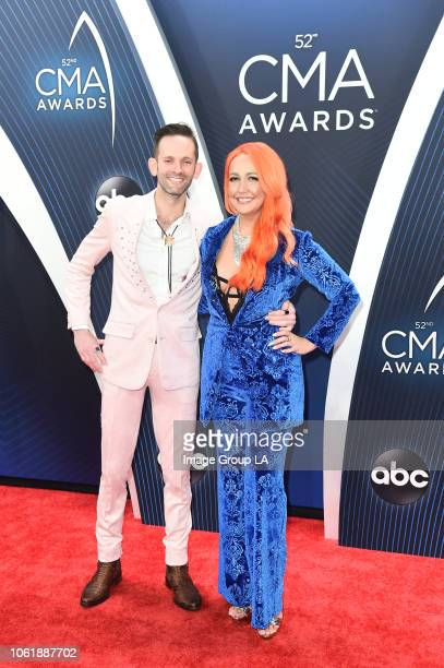AWARDS Country Music superstars Brad Paisley and Carrie Underwood return to host The 52nd Annual CMA Awards Country Musics Biggest Night live from...