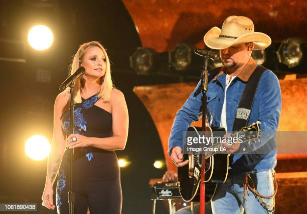 """Country Music superstars Brad Paisley and Carrie Underwood return to host """"The 52nd Annual CMA Awards,"""" Country Musics Biggest Night, live from the..."""