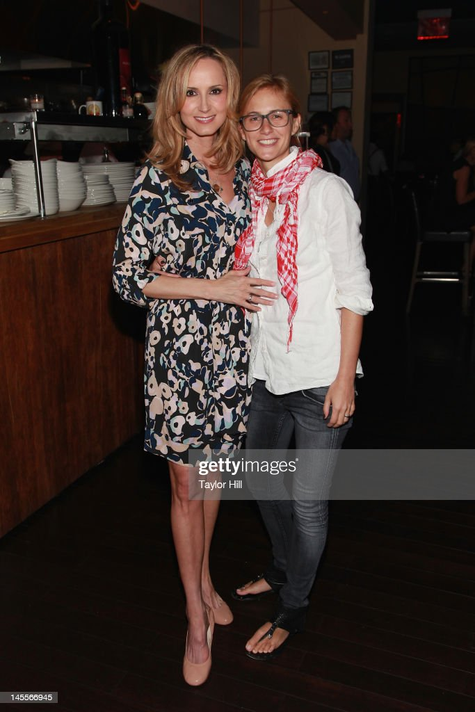 """Chely Wright: Wish Me Away"" New York Screening - After Party"