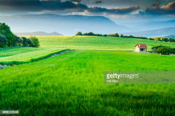 Country Navarre Spain Europe
