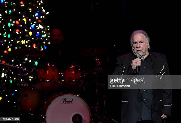 33 Old School Country Crooner Gene Watson Wows At New