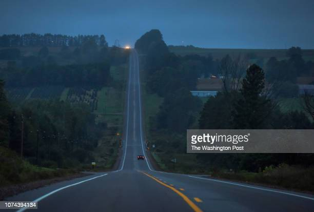 A country road in rural Langlade county Wisconsin Tom Connelly a rookie sheriff's deputy took his own life after being involved in a police shooting...