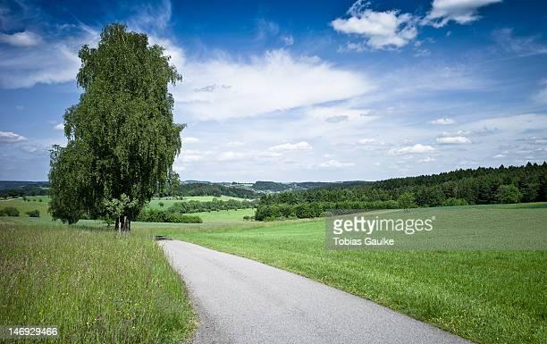 country roads - tobias gaulke stock-fotos und bilder