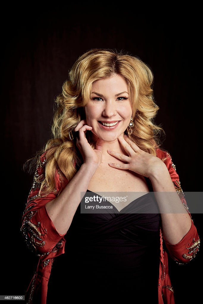 2014 American Country Countdown Awards- Portraits, December 15, 2014