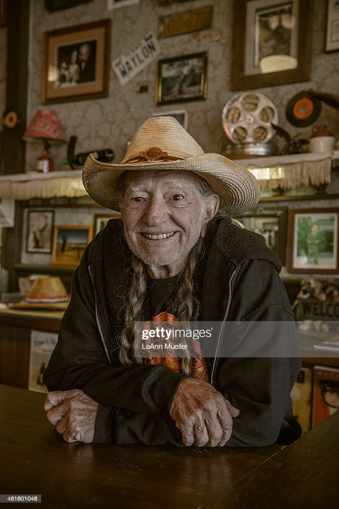 Willie Nelson, Rolling Stone, September 2, 2014