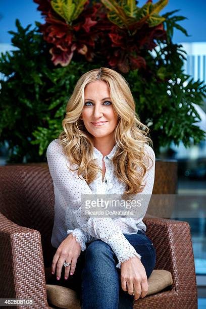Country singer Lee Ann Womack is photographed for Los Angeles Times on November 21 2014 in Beverly Hills California PUBLISHED IMAGE CREDIT MUST READ...