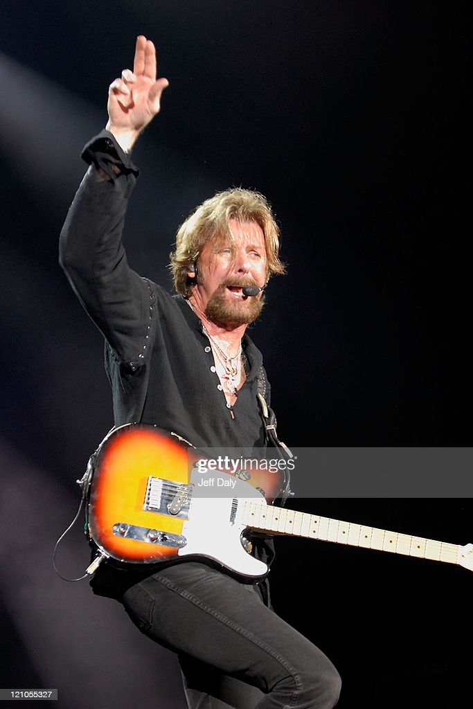 Brooks & Dunn And Alan Jackson In Concert - October 19, 2007