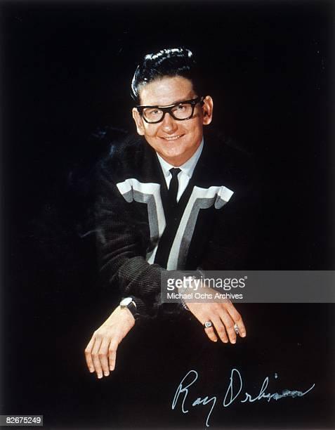 60 Fotos E Imágenes De Gran Calidad De Roy Orbison Getty