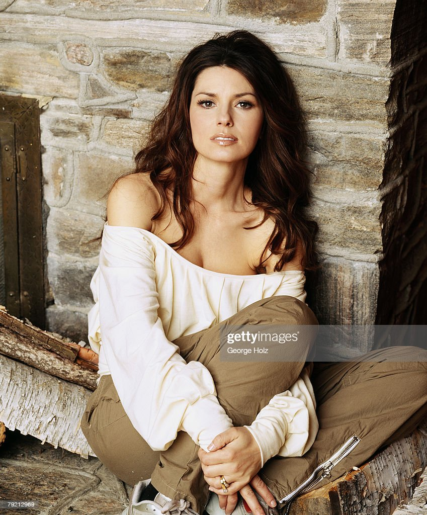 Female Country Singer From Canada inside shania twain, people, december 16, 2002 photos and images | getty