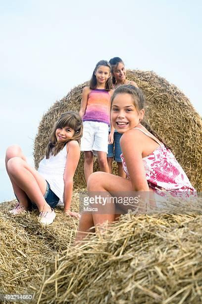 Countrygirls