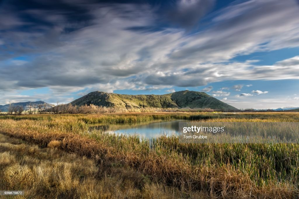 Countryside Hills : Stock Photo