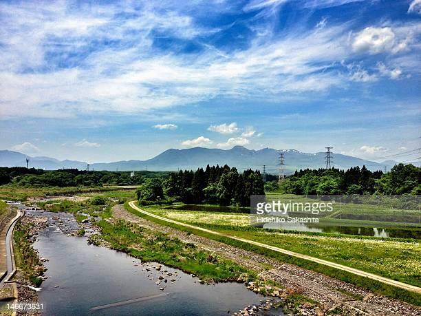 countryside - 栃木県 ストックフォトと画像