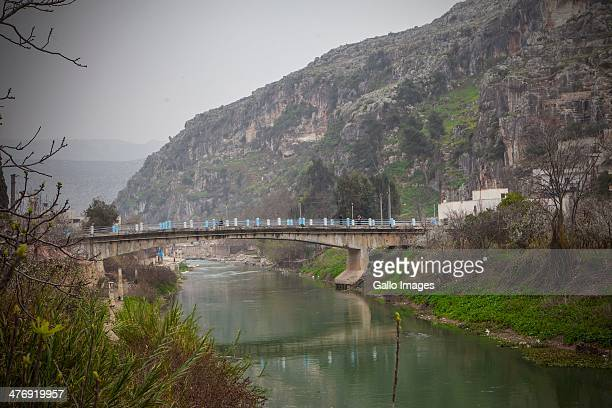 Countyside on the Orontes river on March 3 in Darkoush Syria More than 20 000 people have lost their lives since uprisings boke out in the country in...