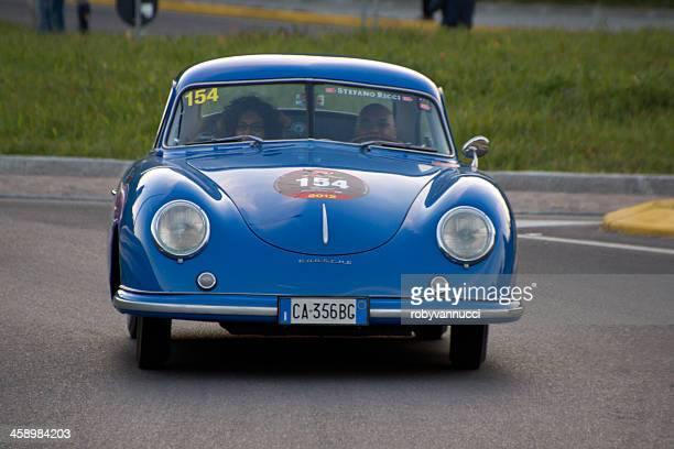 ポルシェ 356 1500 Coupè Gran Turismo ヴィンテージカー 1952 (年)