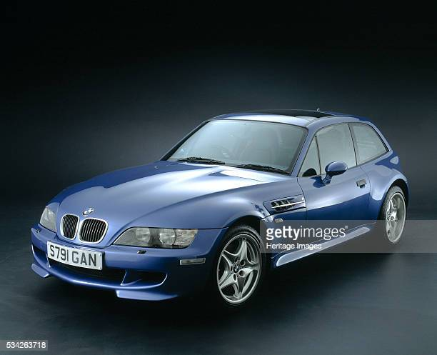 M coupe 2000