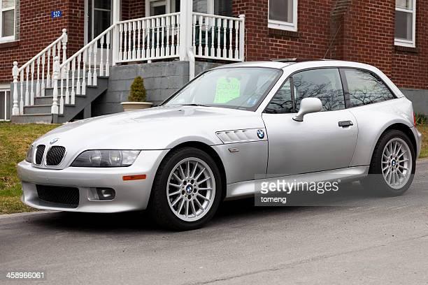 BMW Z3 3.0 Coupe