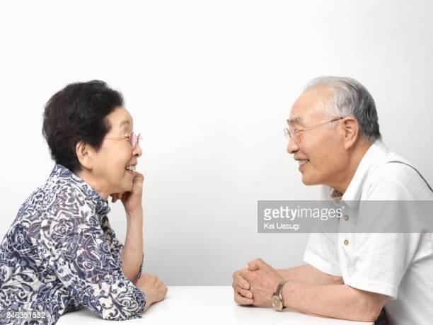 A coupl of senior