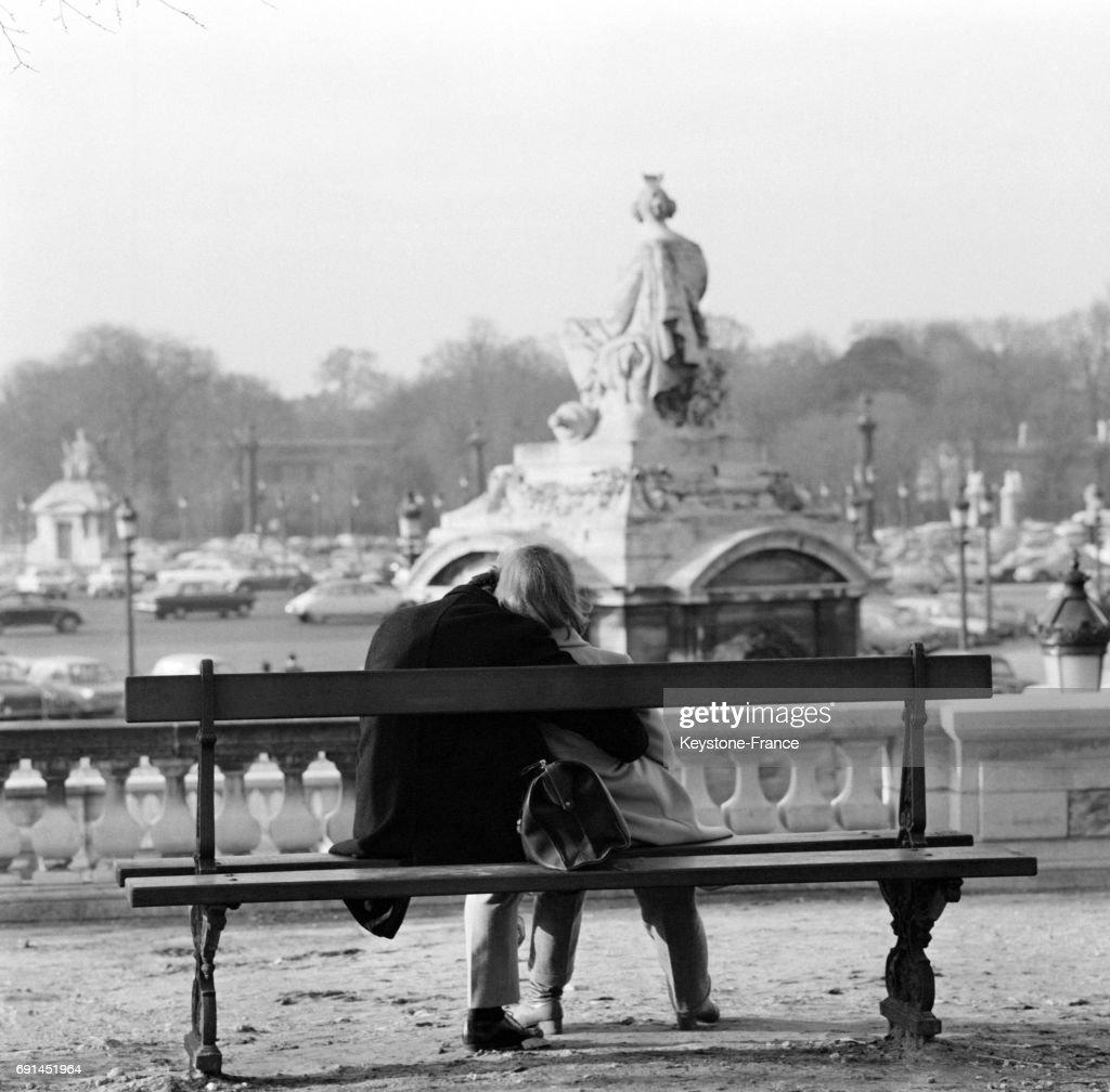 Le Printemps à Paris Pictures   Getty Images