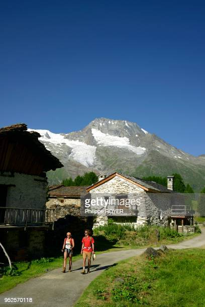 Tarentaise Stock Photos and Pictures | Getty Images