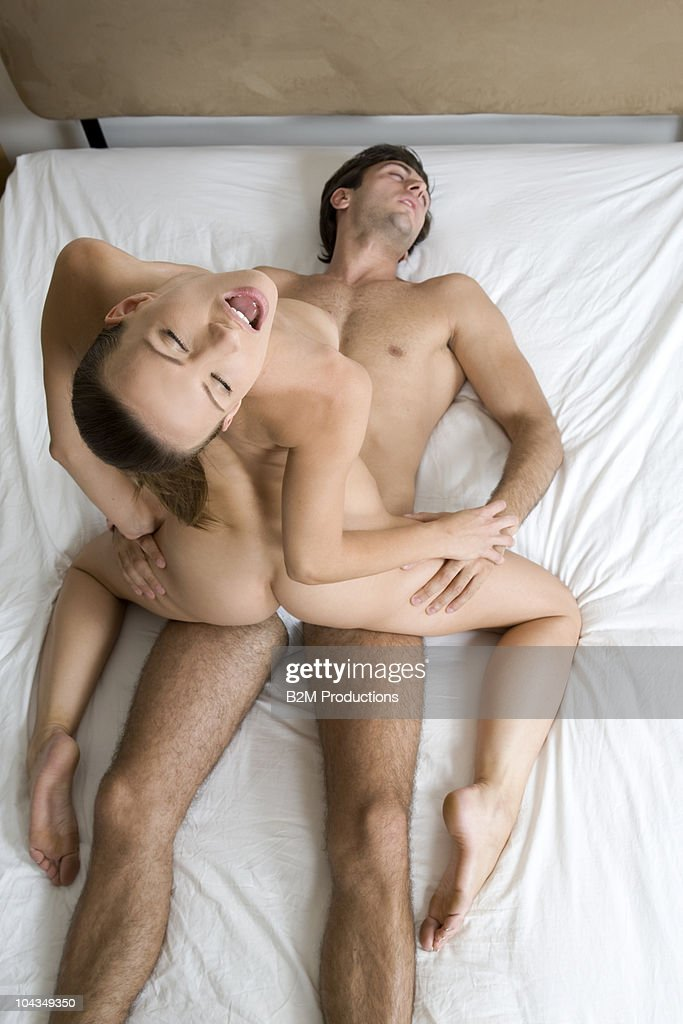 Sexual intercourse photograph