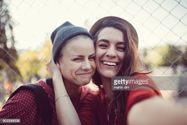 couple happiness - lust girl stock photos and pictures