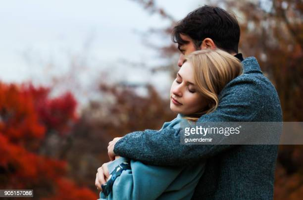 couple having romantic moments - couples making passionate love stock pictures, royalty-free photos & images