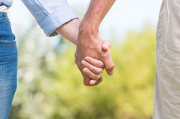 руки знакомства рук