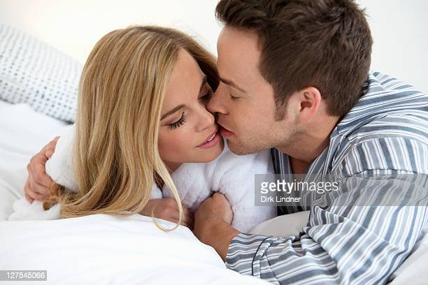 Worlds Best Beautiful Couple In Love Sexy Stock Pictures, Photos, And Images - Getty -9591