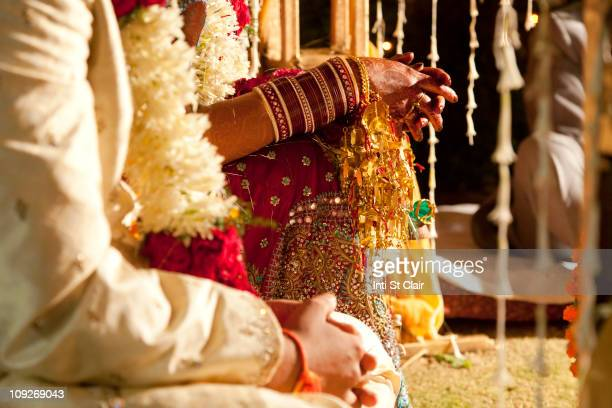 Worlds Best Indian Wedding Stock Pictures Photos And