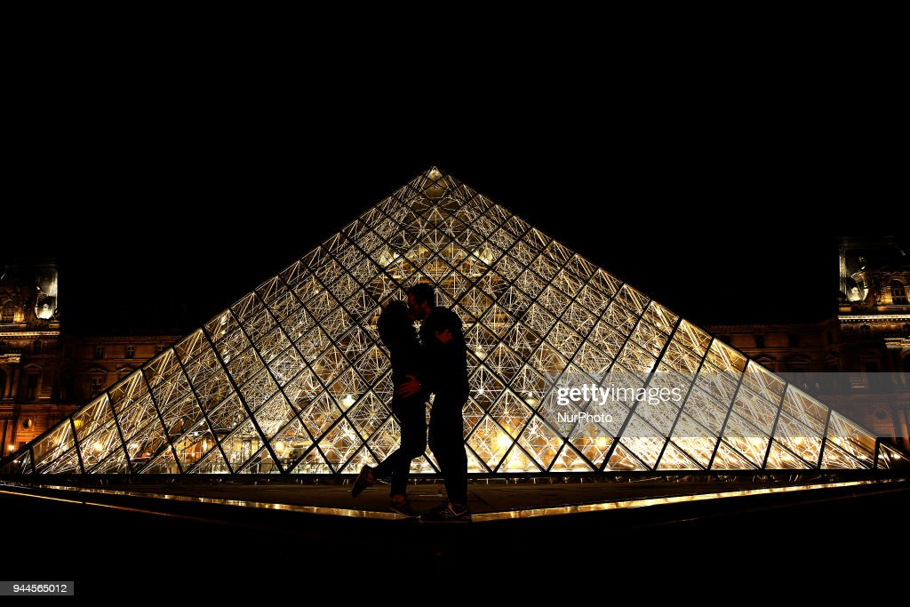 Paris Daily Life : News Photo
