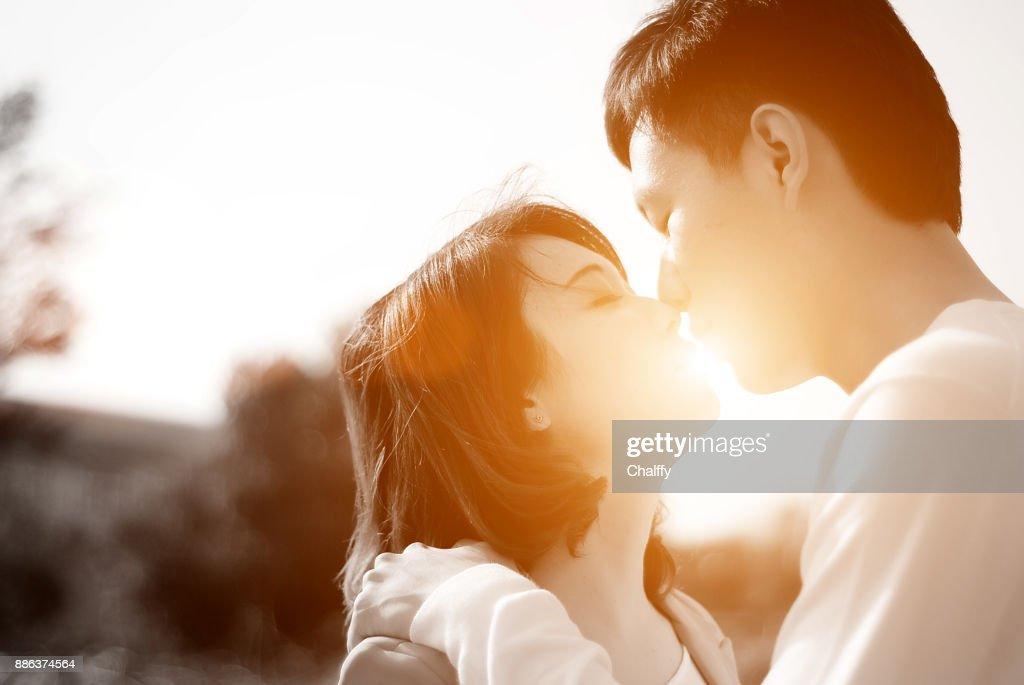 Asian kisses dating site slideshow music
