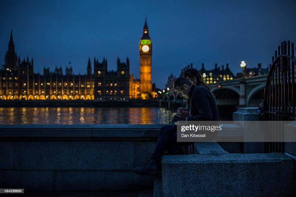 The House Of Lords Due To Vote On A Motion That Could Derail Tax Credit Cuts : News Photo