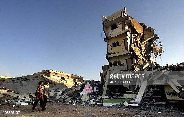 483 Gujarat Earthquake Photos And Premium High Res Pictures Getty Images
