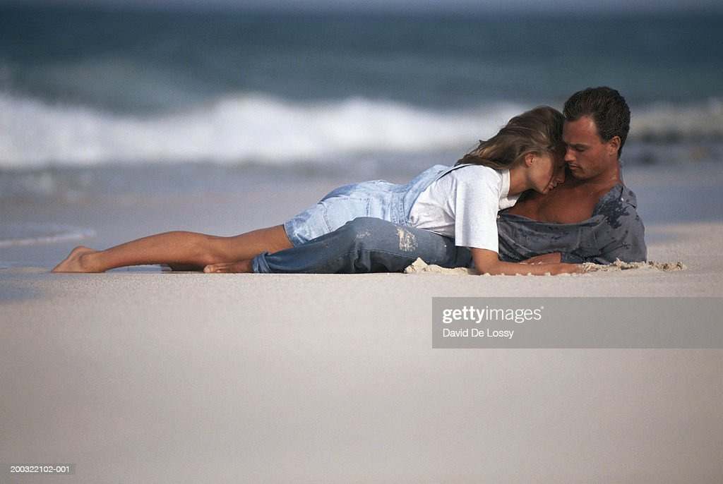 Mans woman chest kissing 3 Reasons