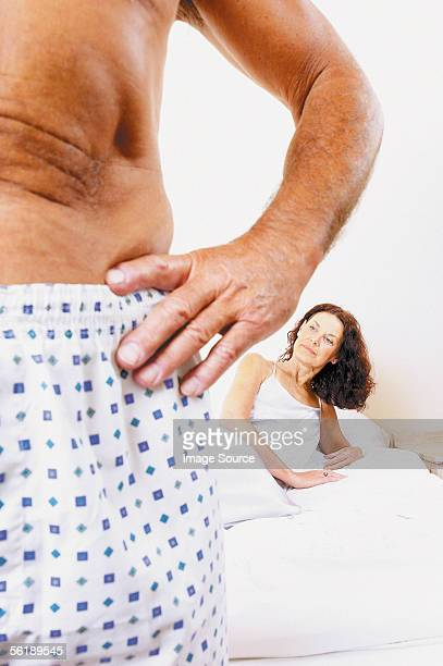couple - erectile dysfunction stock photos and pictures
