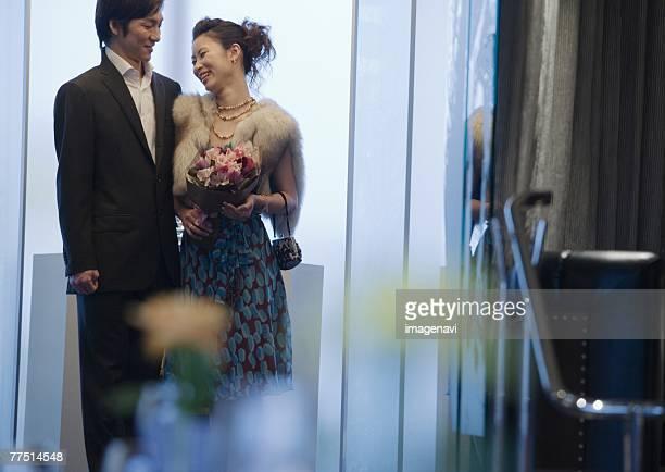couple - 記念日 ストックフォトと画像
