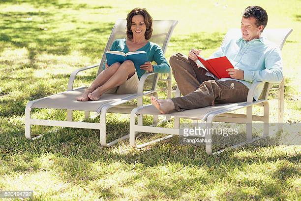 Paar lesen