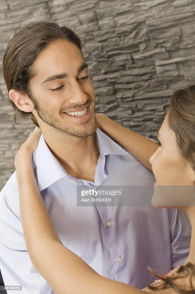 couple romancing stock photo getty images