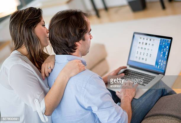 Couple social networking