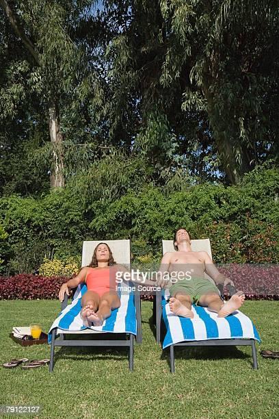Backyard sunbathing pussy images 7