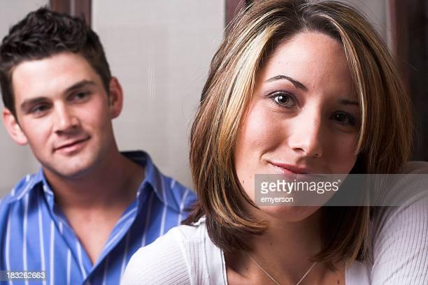 Couple Testimonial