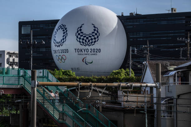 JPN: Tokyo Expected To Extend Coronavirus State Of Emergency As Concern Mounts Over The Olympics